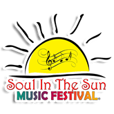 Soul In The Sun Music Festival Logo - Go to Web Site