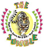 The Jungle Logo.  Follow this Link to Facebook Web Page.